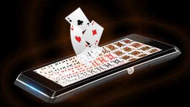 Покер на мобильном телефоне: румы для игры, рекомендации по скачиванию.