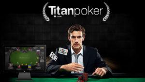 Обзор европейского рума Titan Poker.